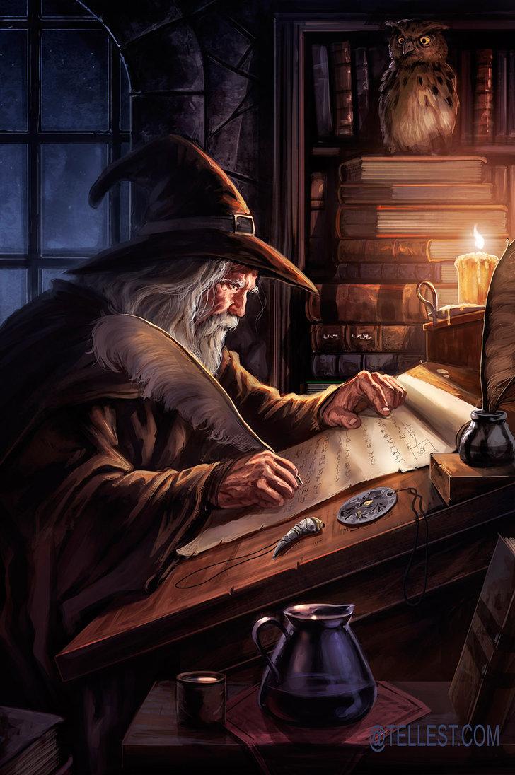 wizard_s_room_by_dleoblack-d9uwlmx