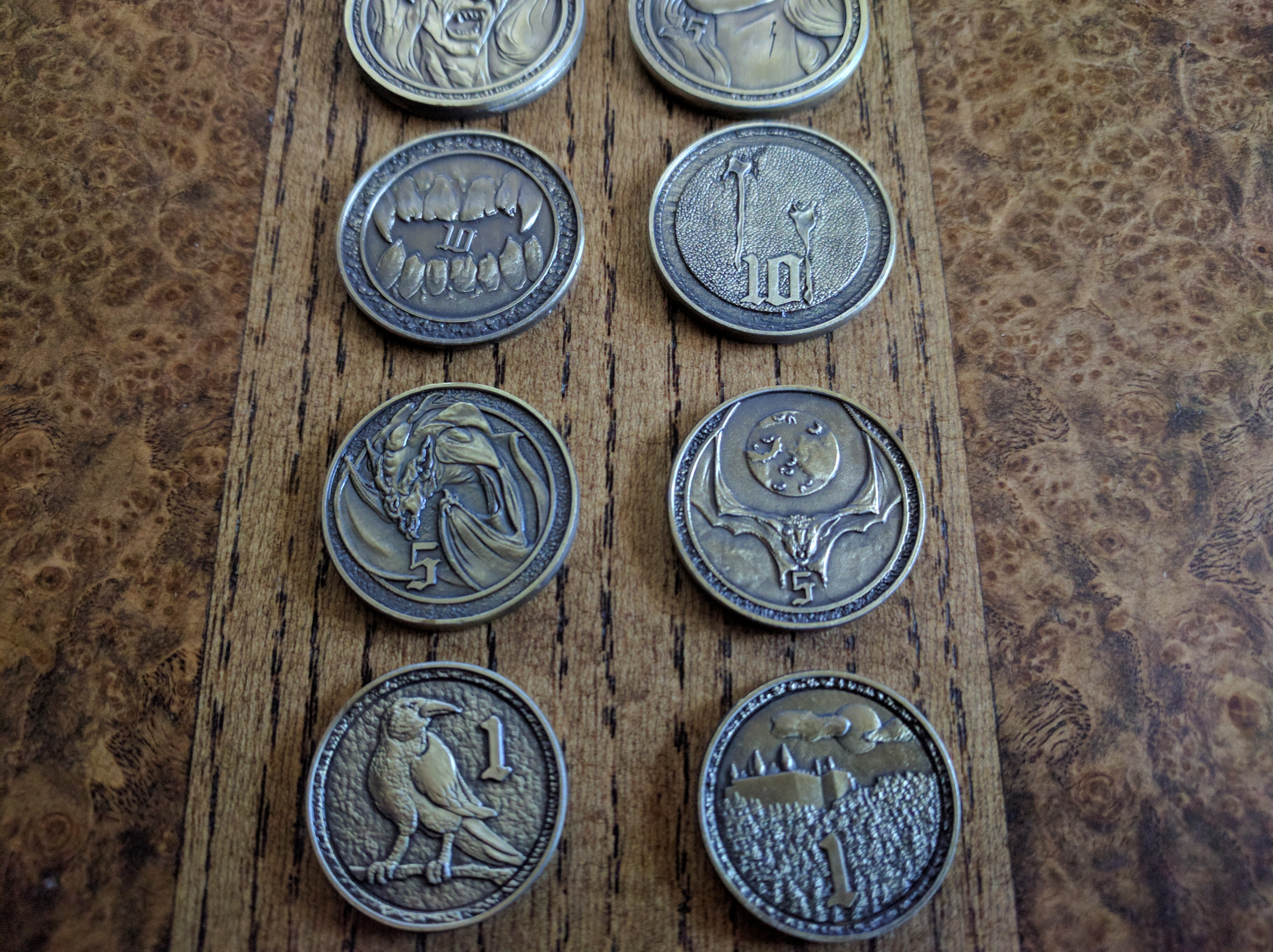 Norse Foundry Metal Coins Review Vampires And Elves Dropthedie Follow their code on github. norse foundry metal coins review