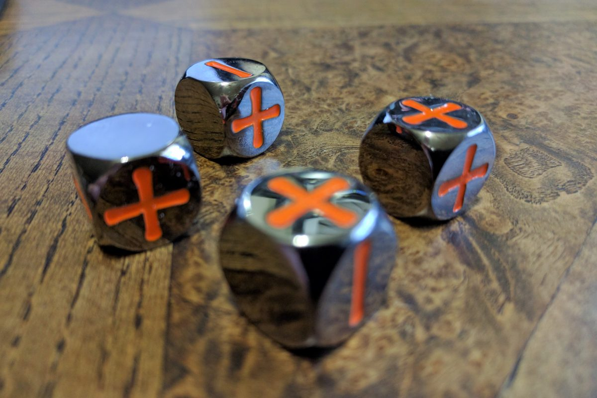 Norse Foundry Review Metal Fudge Dice Dropthedie This episode i talk with drew from norse foundry about the best part of conventions, how he started making metal dice, and how much the boulder weighs.plus. norse foundry review metal fudge