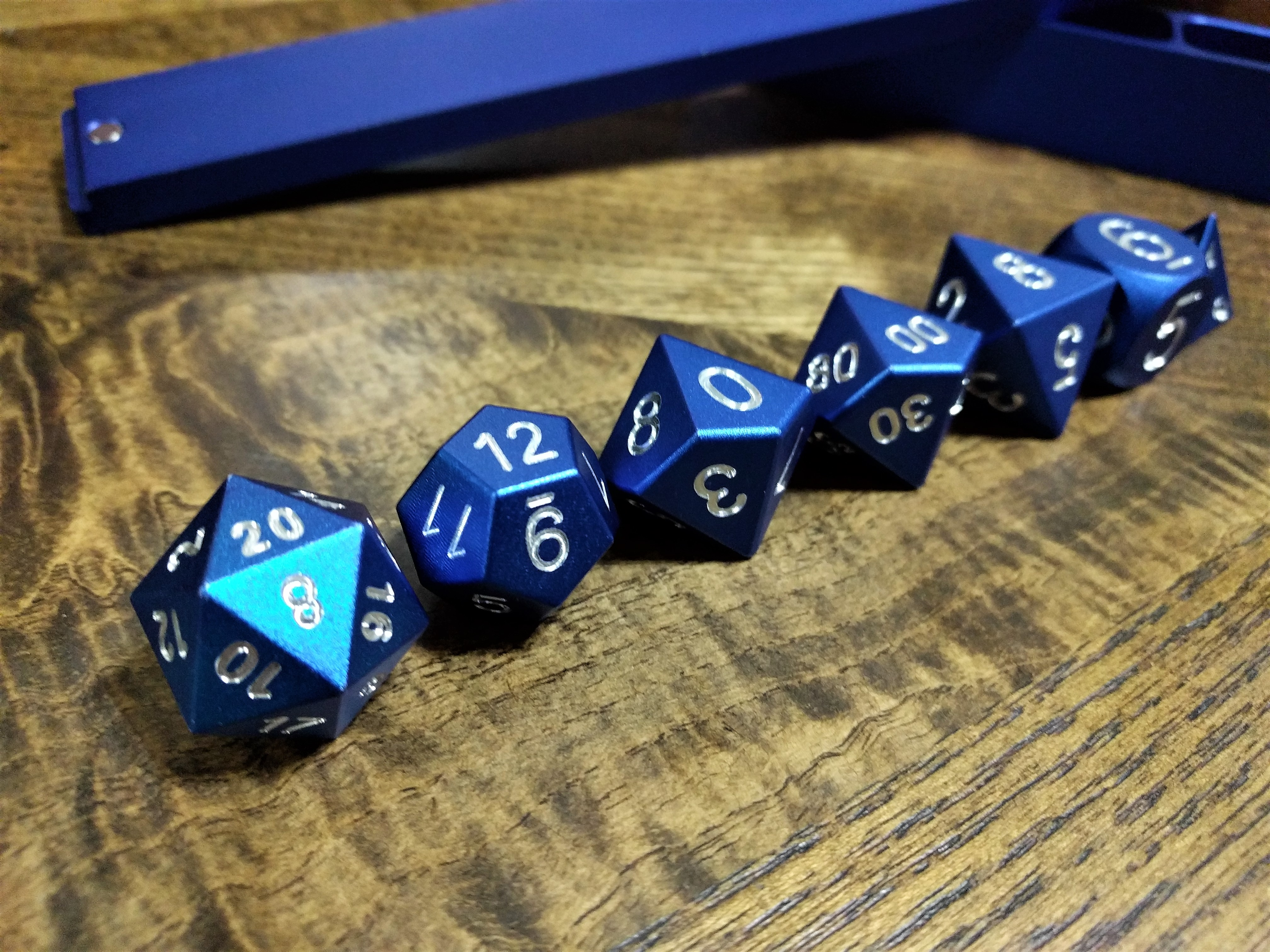 Norse Foundry Review Precision Aluminum Dice Dropthedie See more ideas about norse, gaming accessories, base metal. norse foundry review precision