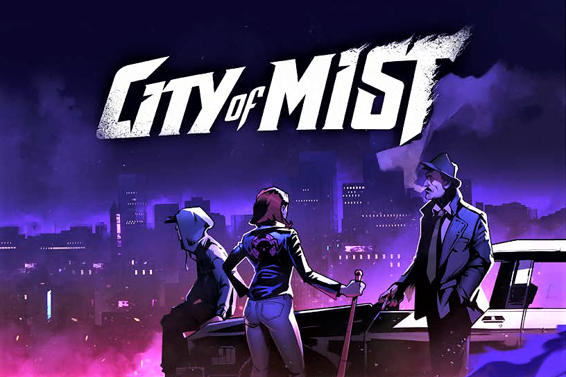 City of Mist Review: Is this new TTRPG for you? – DropTheDie