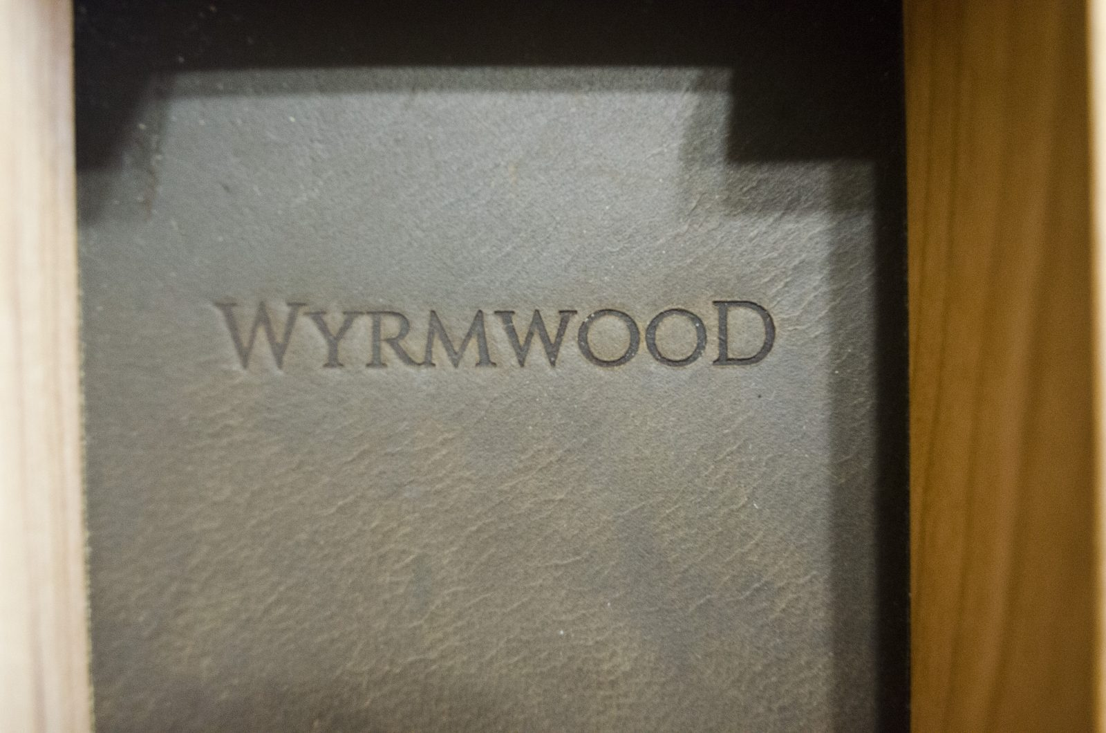 Wyrmwood Review: Bespoke Cherry Dice Tower System – DropTheDie
