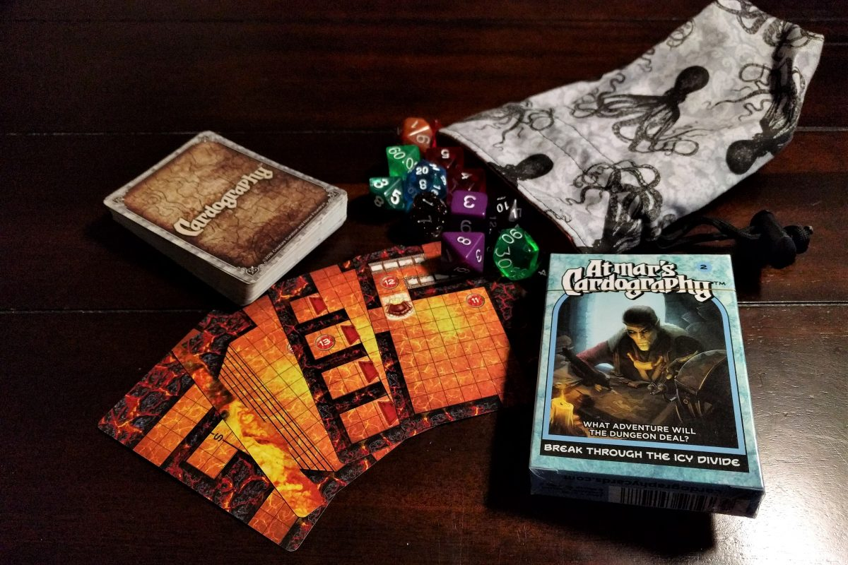 Accessory Dropthedie If you're looking for a top notch dice tray that isn't going to break the bank check out norse foundry's tray of holding collection. accessory dropthedie