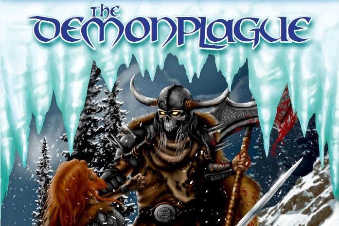 PDF Review: The Demonplague (5e D&D) – DropTheDie